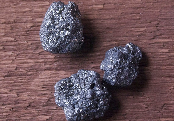 12 Rough Pyrite, 12 Pyrite for Luck, Pyrite for Money, Pyrite for Witchcraft, 12 Pyrite for Spells