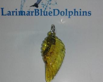 Larimar Blue Dolphins