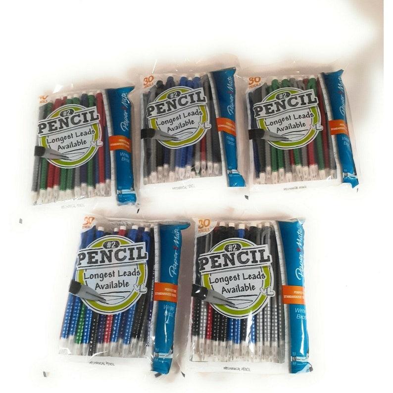 New Paper Mate Standard Mechanical Pencils .7mm HD #3 30 pack