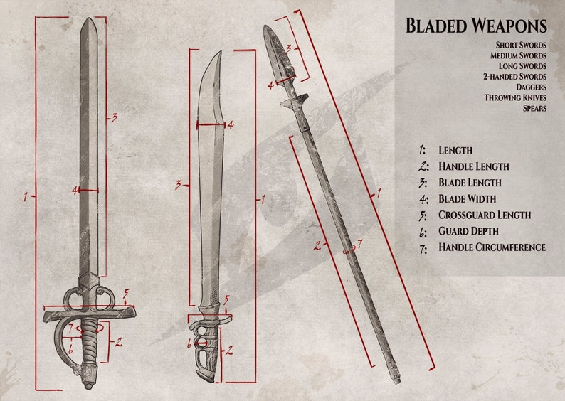 epic armoury ancient RFB romeinse gevechtsdolk 40 cm 402278
