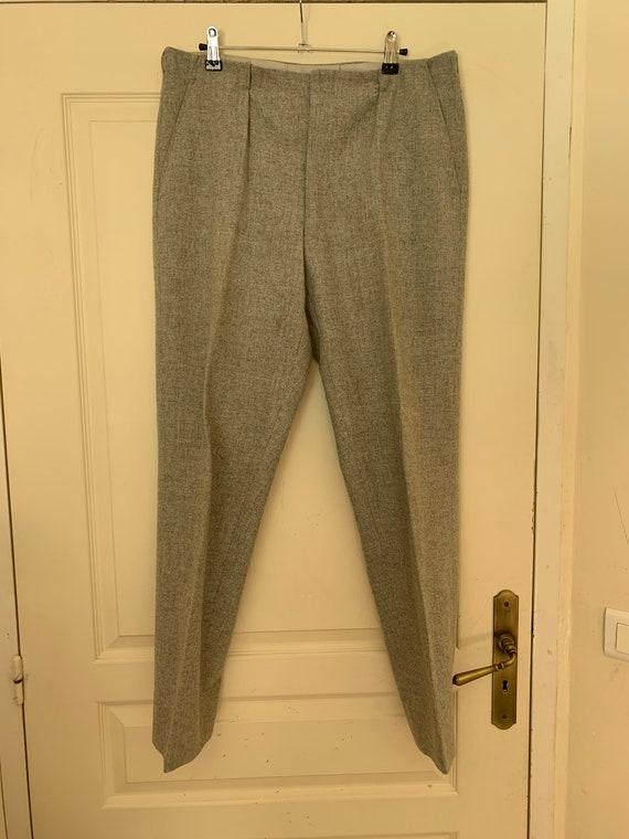 1950's pants