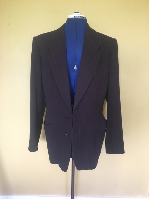 Blazer of the 1980s