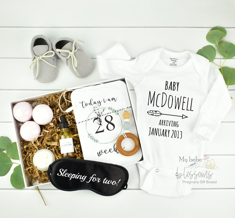 Baby Shower Gift for New Baby and New Mom image 0