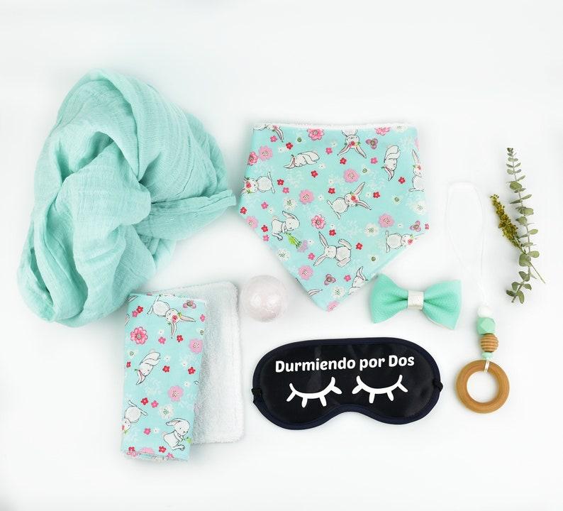 Spanish Baby Gift image 0
