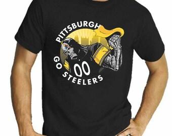 8e7f4894996 Pittsburgh Steelers Men s T-Shirt