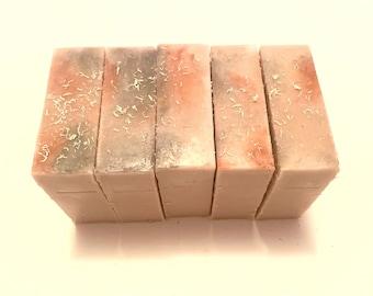 Pumpkin Chai Soap,Fall Soap,Halloween Soap,Winter Skincare,Plantbased Soap,Handmade Soap,Stocking Stuffer,Cocoa Butter Soap,Halloween Gift