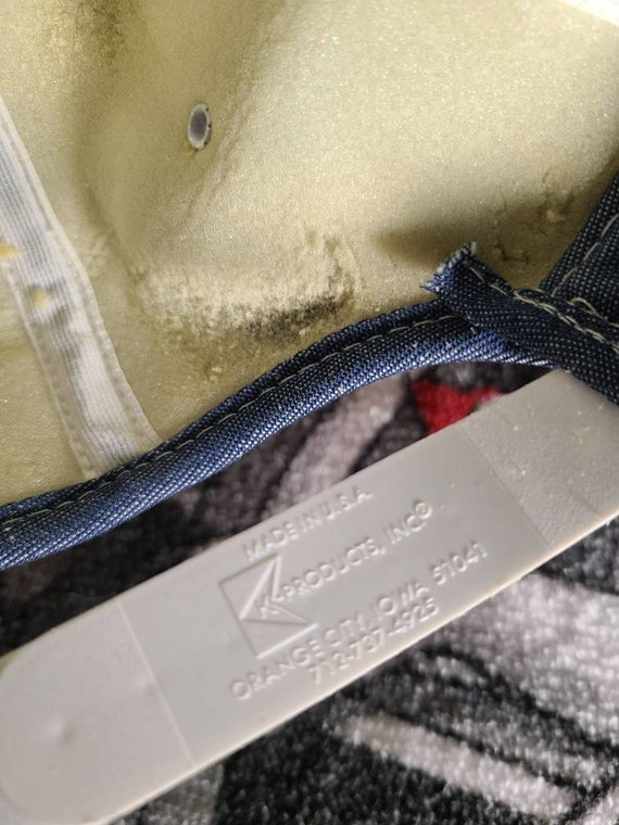 Elephant Brand Hat Lot Of 2. Denim. K Products. K… - image 10
