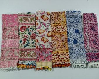Indian Silk Blend Sari Patchwork Short Skirts for Women mgt-patchwork-silk-skirt-M