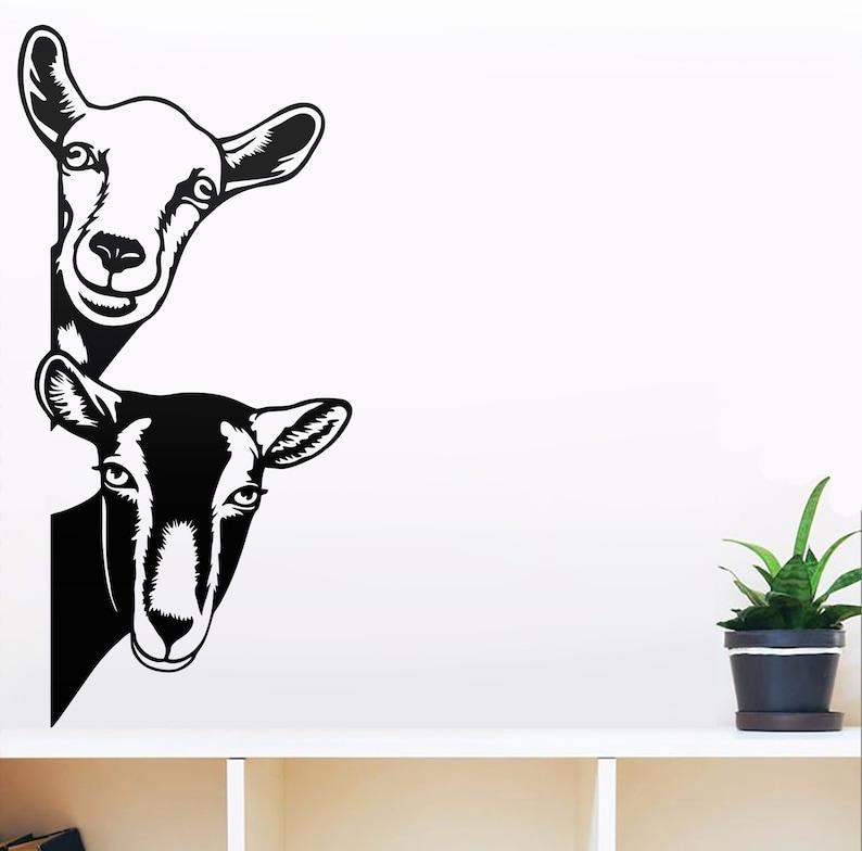 Download Farm welcome sign svg cricut peeking goats svg Farmhouse ...