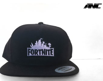 772849983c034 Fortnite Snapback hat cap Brand New