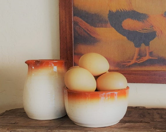 Natural, organic hollow eggs