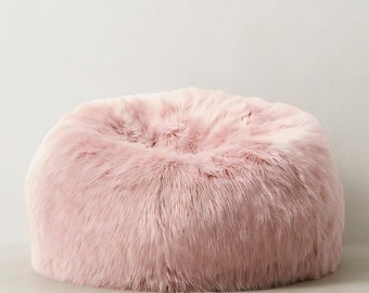 Bag only Pink Oklahoma Sooners Extra Large size Bean Bag Free ShippingNew 6 panel no bean filler.