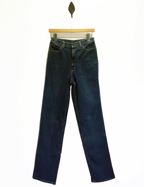Vintage 80s Classic Original Calvin Klein Jeans s… - image 2
