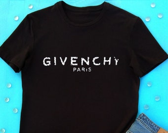 c6097041 Fashion T shirt, Givenchy inspired T-Shirt, Givenchy Shirt, Givenchy Unisex  T-Shirt, Givenchy Tee, Designer t shirt, Beauty t shirt