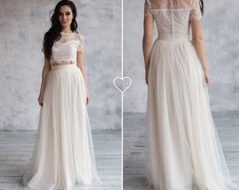 White tulle skirt, wedding long tulle skirt, women bridal tutu skirt, maxi tulle skirt, floor length tulle skirt, wedding skirt tutu
