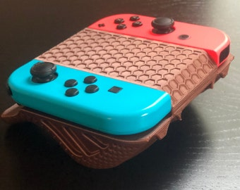 3d printed joy con | Etsy