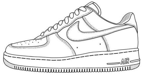 Custom Nike Air Force 1 Design your Own