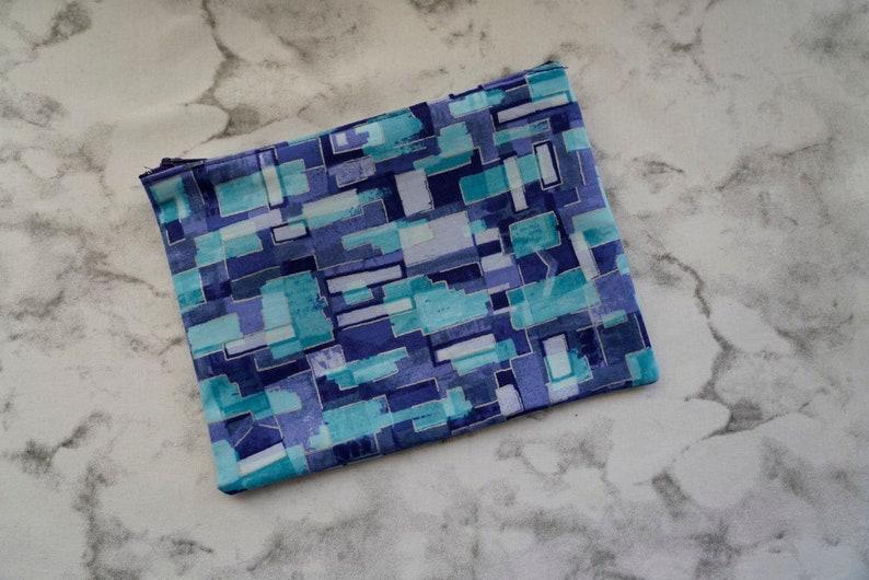 Boxes zipper bag
