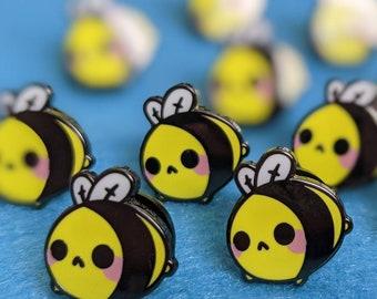 Cute Kawaii Animal TINY Enamel Pins