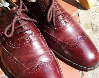 8c9931727e24d Men's Shoes - Vintage | Etsy UK