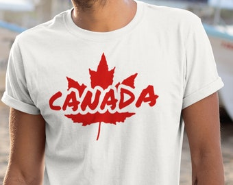 T-Shirts Canada