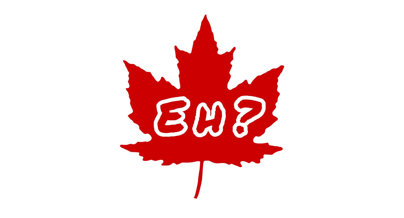CAD$9.74 - Canada vinyl decal