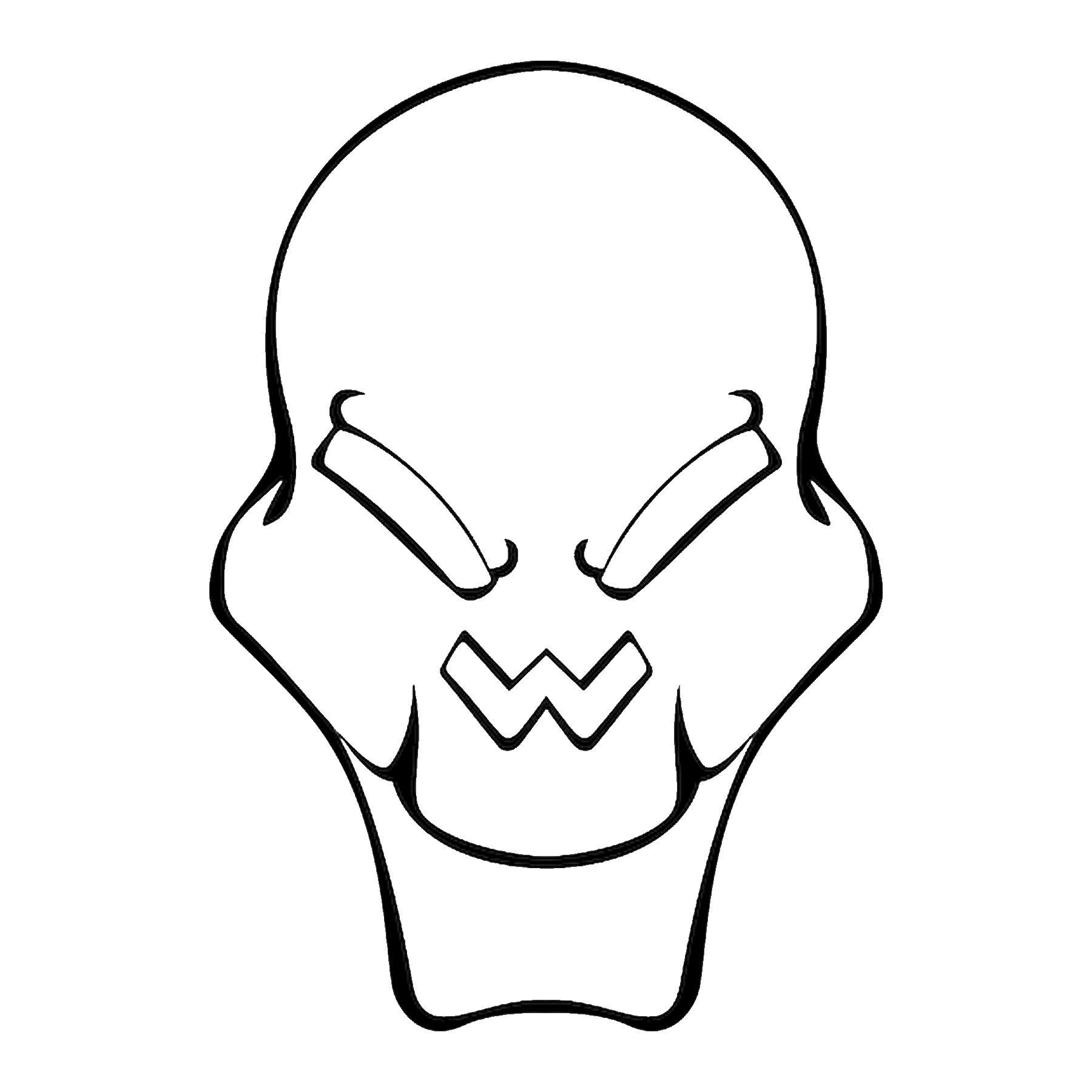 CAD$6.99 - Alien Vinyl Decal - various sizes and colors - colours