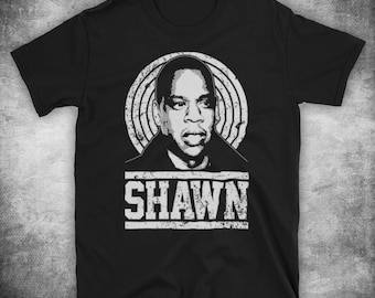 3144a2a4e Jay Z Shawn Carter Tribute Iconic American Rapper Hip Hop Artist Unofficial  Mens T-Shirt