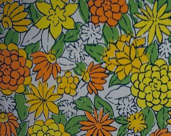 Building Hardware Boho Fabulous Original Vintage Floral