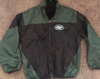 13898a24 New york jets jacket | Etsy