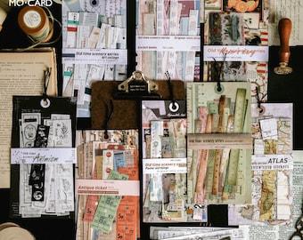 30Pcs pack 8 Designs ,Journaling,Planner,bullet journal,Diary, 8 Designs