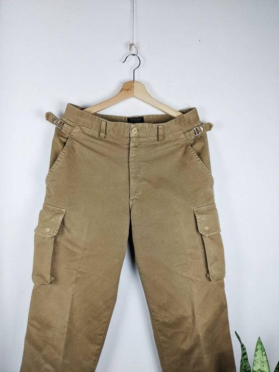 Masons Union Made Cargo Pants Italy
