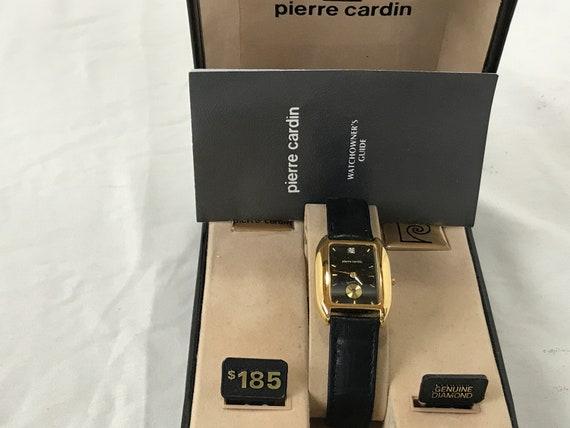 Pierre Cardin women's wristwatch