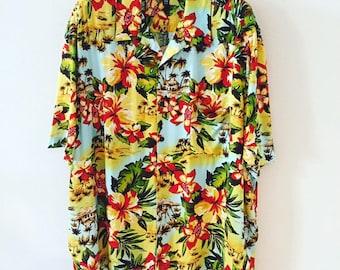 de53db2d0 Hawaiian Shirt