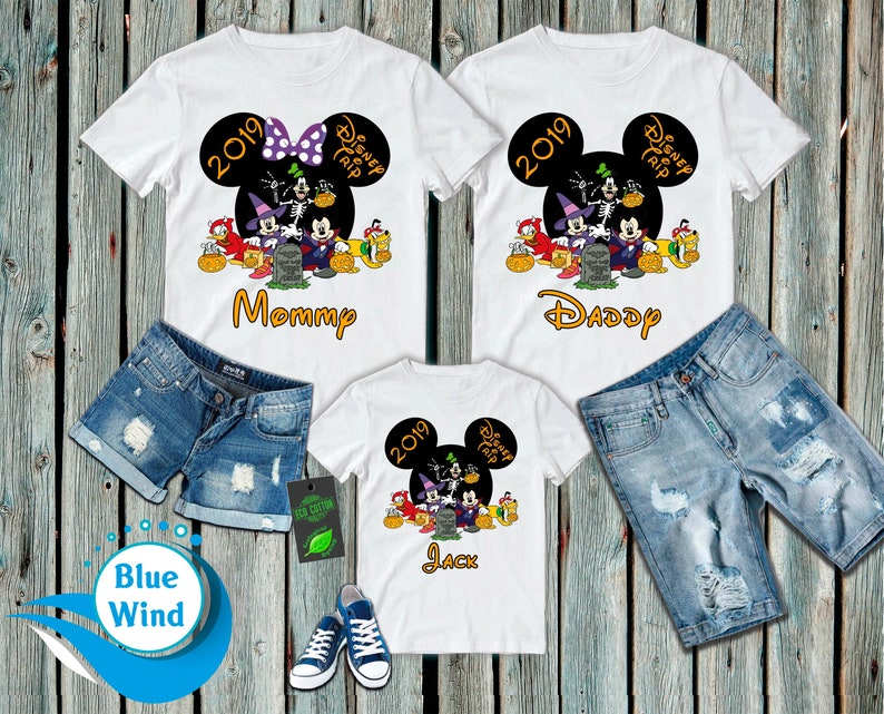 Disney Halloween Shirts Etsy.Disney Shirts Disney Halloween Shirts Disney Family Shirts Disney Mickey Shirts 2019 Disney Trip Custom