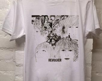 Beatles revolver | Etsy
