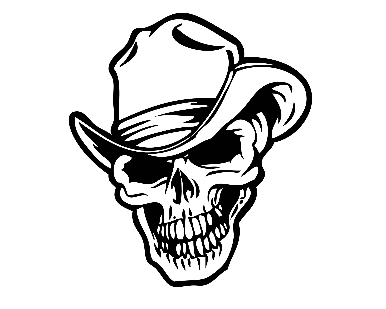 outback outlaw cowboy skull guns Man cave flag sign mancave ideas banner poster