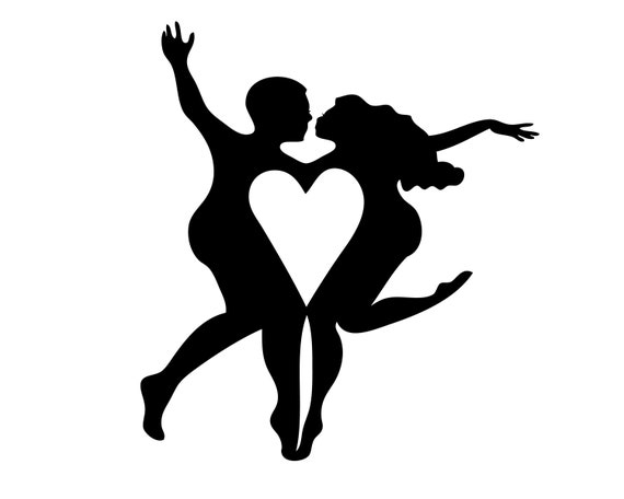 Couple Dance Clipart Svg Files for Cricut Dance Vector Dxf Ballroom Dance Cut Files For Silhouette Dancing Couple SVG Bundle Png,Eps