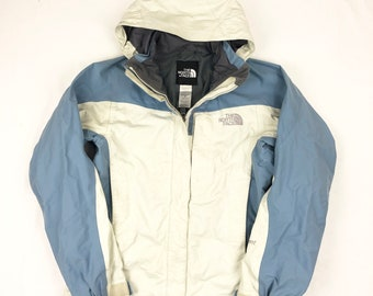 North Face Hyvent Etsy