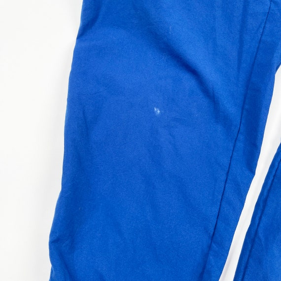 Vintage 90s Adidas Windbreaker Cuffed Track-Pants… - image 5