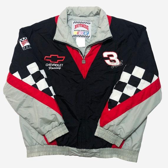 Vintage NASCAR Dale Earnhardt Jr. Chevrolet Racing