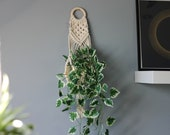 Macrame Wall Planter Macrame Planter for 12cm Pot Plant Lover Gifts