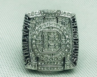 Sports Mem, Cards & Fan Shop Hockey-NHL 1970 Boston Bruins Stanley Cup Championship Ring 18k HEAVY GOLD PLATED *USA*