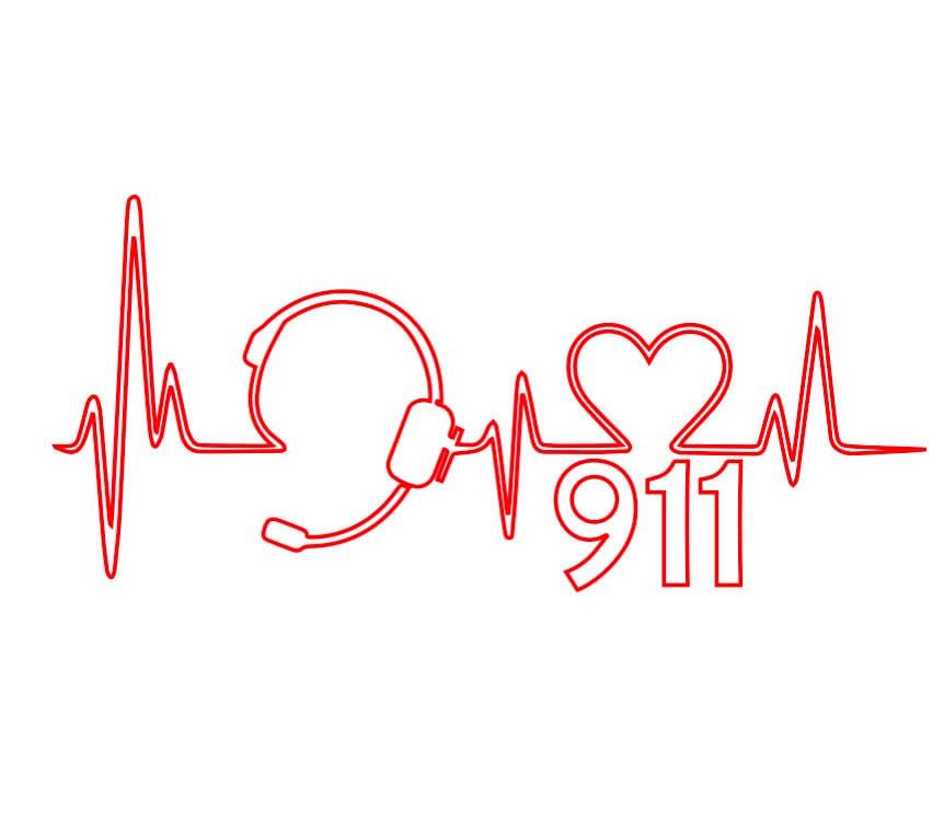 911 Dispatch SVG