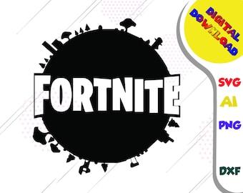 Fortnite Circle Logo Png | Fortnite V Bucks Free Hackers