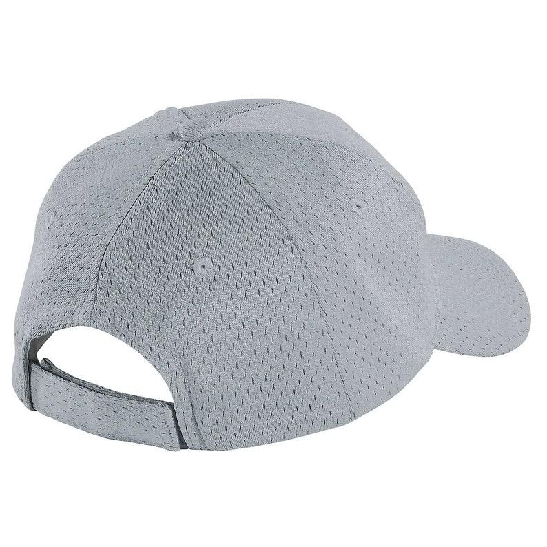 Ink Stitch Unisex C833 Black Lives Matter 2 Pro Mesh Baseball Caps 2 Colors