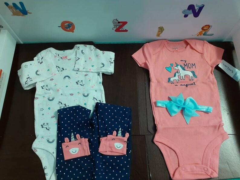Reborn baby showerbox size 3-6 months girls
