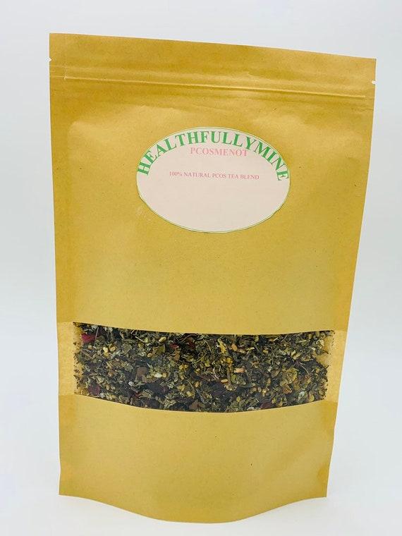 PCOSMENOT Tea blend  (Big bag)