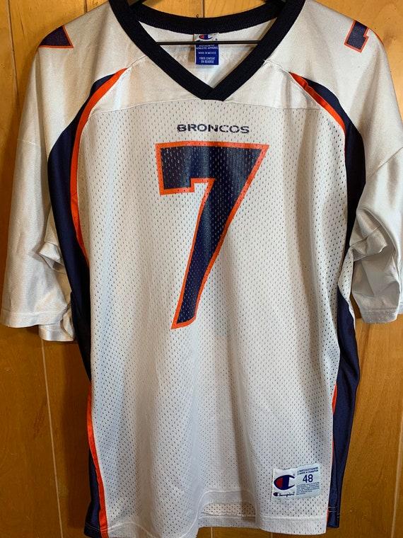 Denver Broncos - John Elway - Champion Jersey - Me