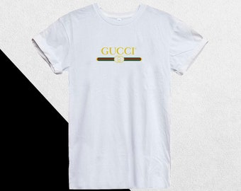 1f407744 Gucci Shirt, Gucci T-shirt, Gucci Tshirt Women Men Kids Girls Boys, Gucci  Belt Logo Shirt Gucci Inspired Design Luxury Designer, Gucci Kid